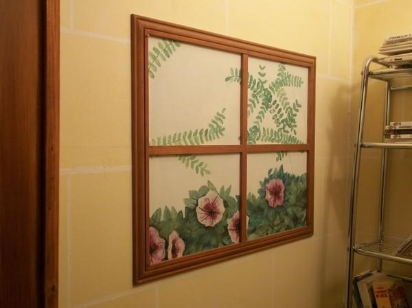 Peinture sur les murs for Tuto peinture mur